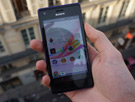 Test Sony Xperia M