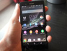 Test Sony Xperia Z